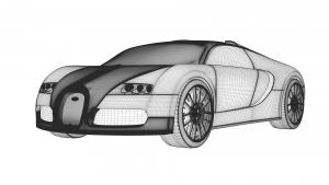 Voorbeeld van een prototype
